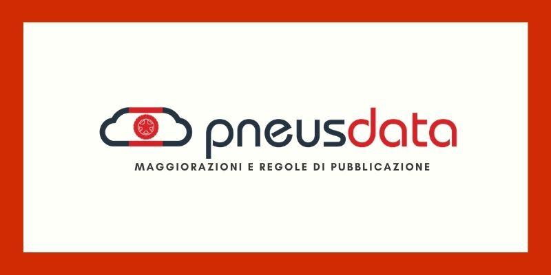 MAggiorazioni e regole di pubblicazione